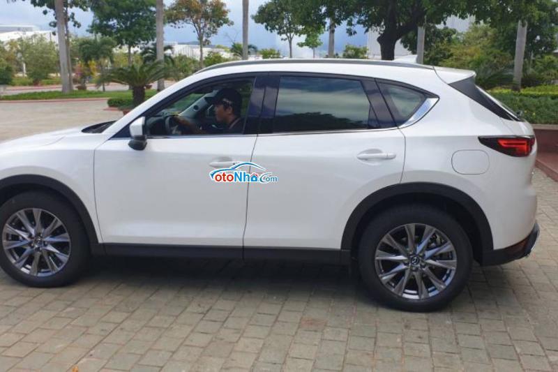 Ảnh của Mazda CX-5 2.0 Deluxe 2020