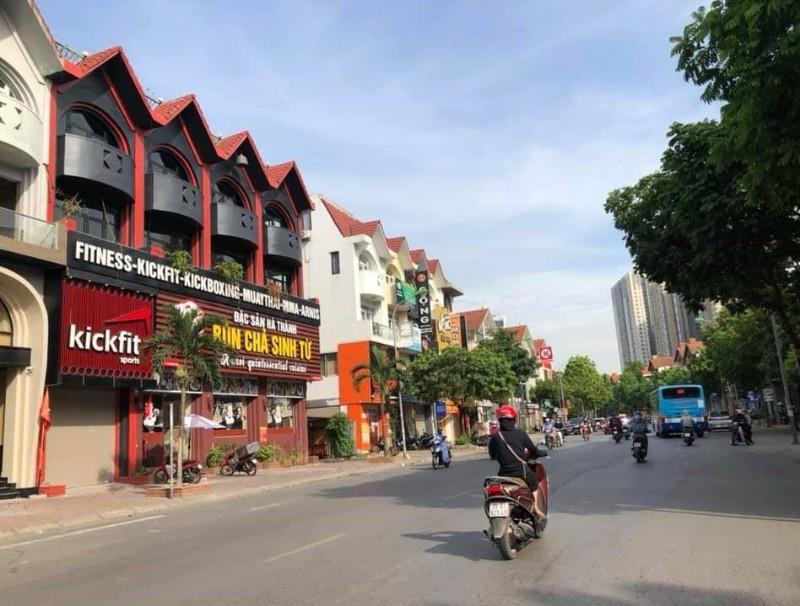 Ảnh của Đt văn quán, hđ,ôtô đỗ, kinh doanh, rất tiện ích, 33m, mt 3.3m, 5 tỷ.