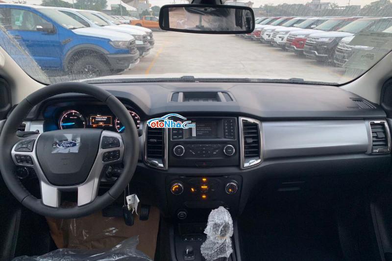 Ảnh của Ford RANGER XLT 2.2L 4X4 AT