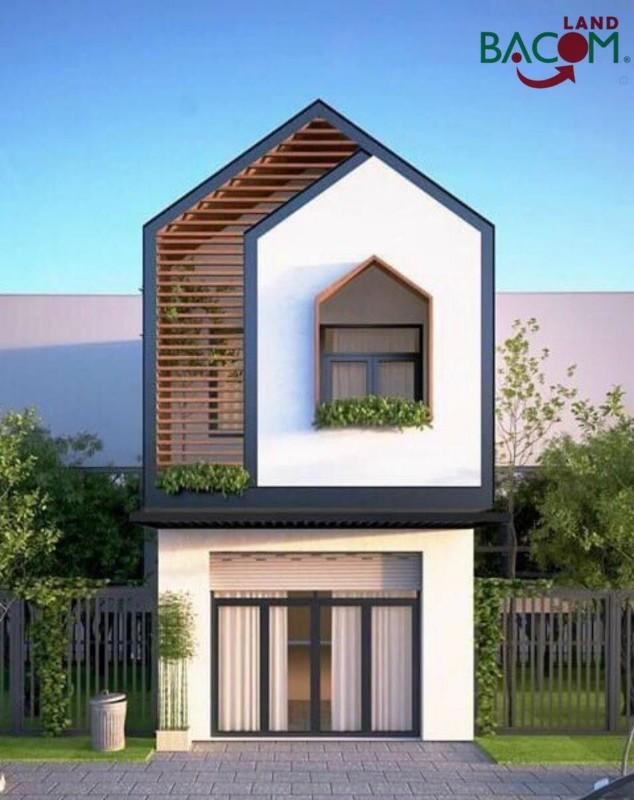 Ảnh của Nhà 1t1l sát kdc tân phong đường 2oto thông-125m2-shr full thổ cư,giá 4ty2