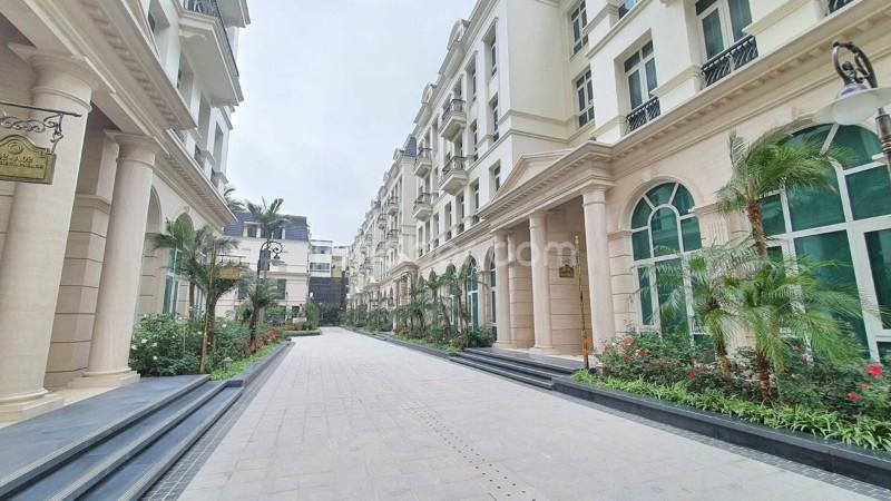 Ảnh của Biệt thự trung tâm quận ba đình cực vip, sở hữu hầm đậu xe - sản phẩm giới hạn cho giới thượng lưu