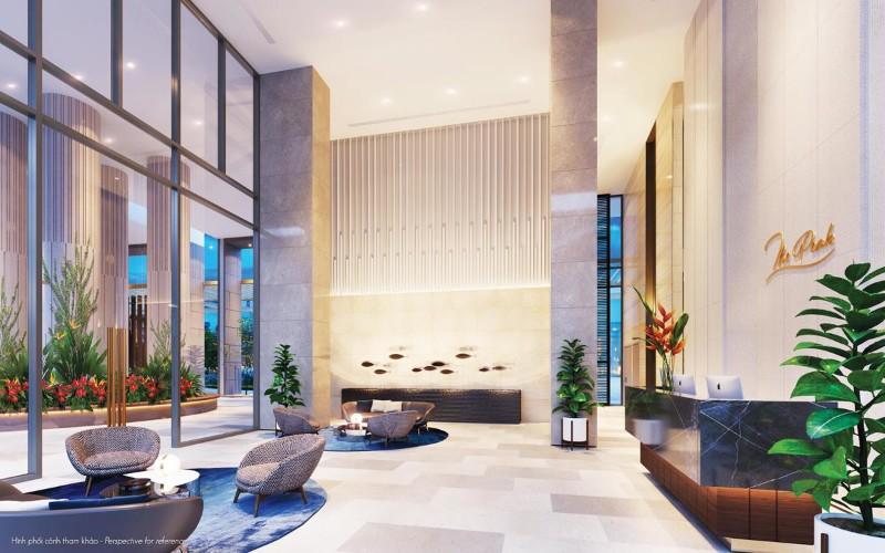 Ảnh của Cần bán căn hộ the peak midtown phú mỹ hưng,nguyễn lương bằng, quận 7, giá tốt