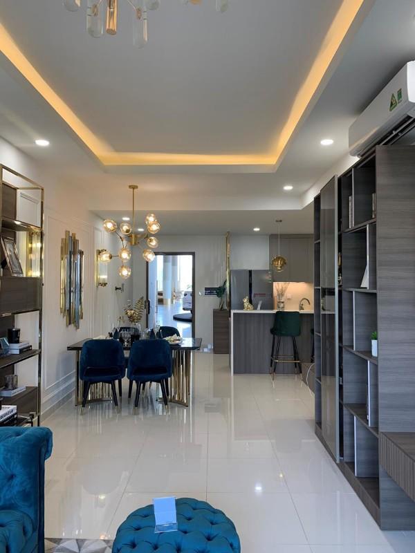 Ảnh của Cơ hội đầu tư căn hộ smarthome cao cấp đầu tiên tại tp. biên hòa