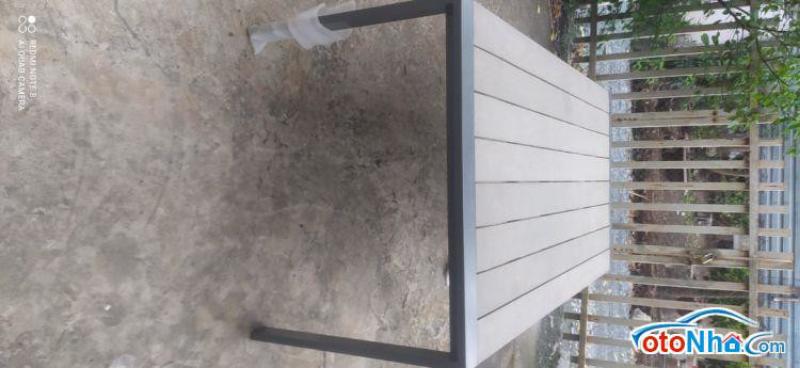 Ảnh của Thanh lý bàn gỗ Dura wood hàng mới toanh