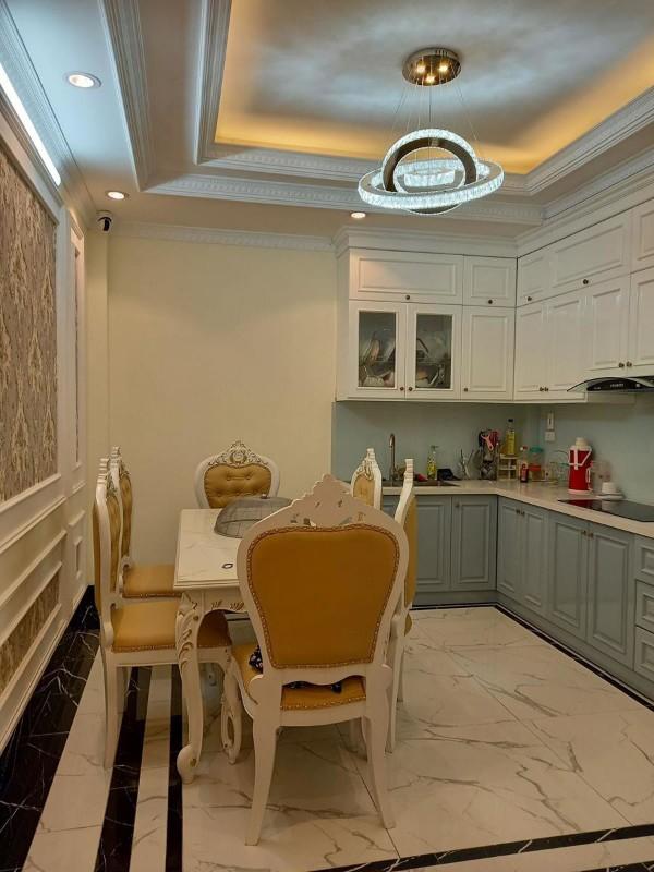 Ảnh của Nguyễn sơn, hoàng như tiếp, 43m2, 5 tầng nhỉnh 5 tỷ, tặng nội thất.