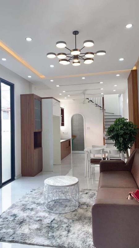 Ảnh của Bán nhà 3 tầng 2 mặt kiệt trần cao vân,tam thuận,thanh khê,đà nẵng