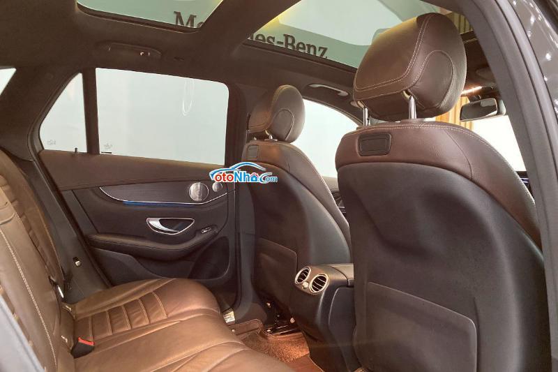 Ảnh của Mercedes GLC 300, sản xuất 2018