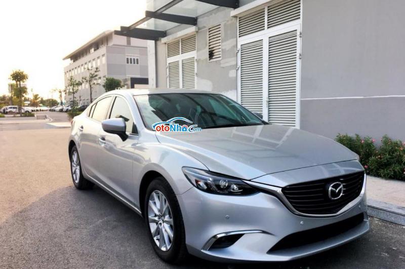 Ảnh của Mazda 6 2.0 Deluxe