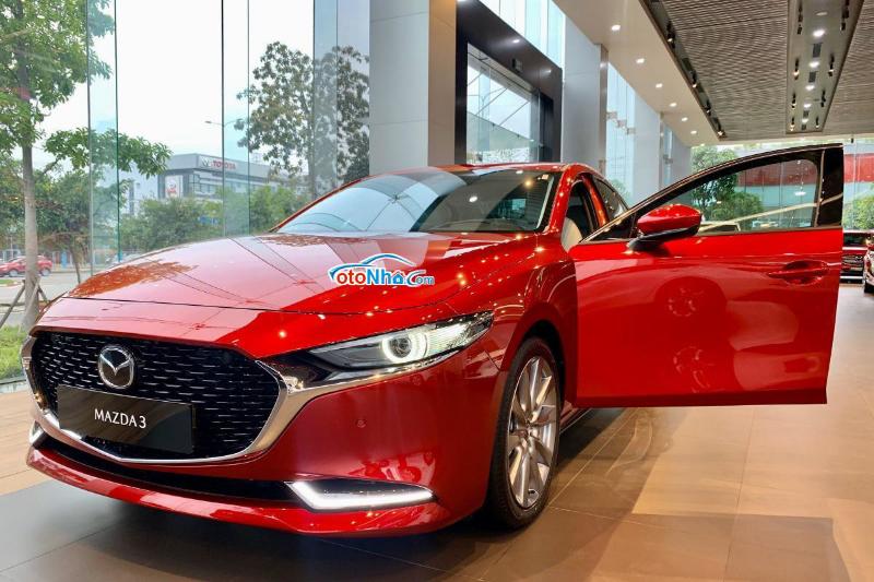Ảnh của All New Mazda 3 1.5L Luxury
