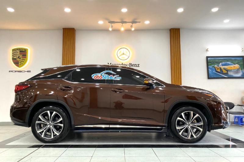 Ảnh của Lexus RX 350 model 2020