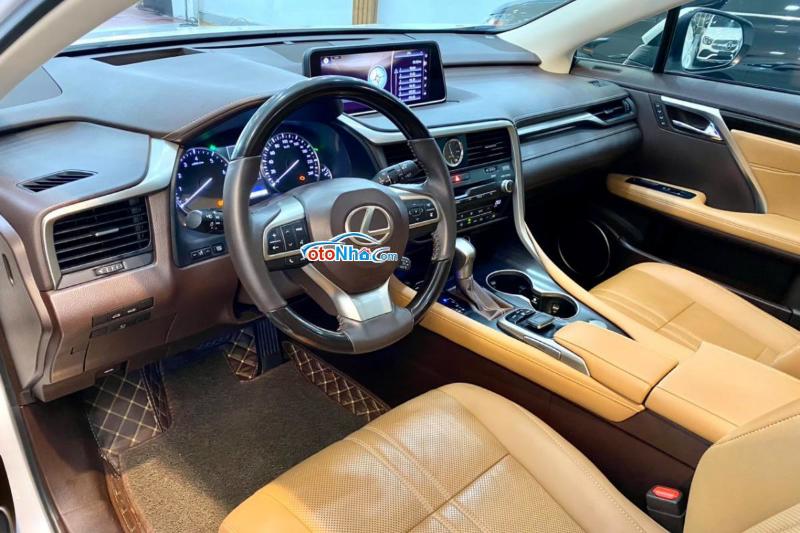 Ảnh của Lexus RX 350 model 2017