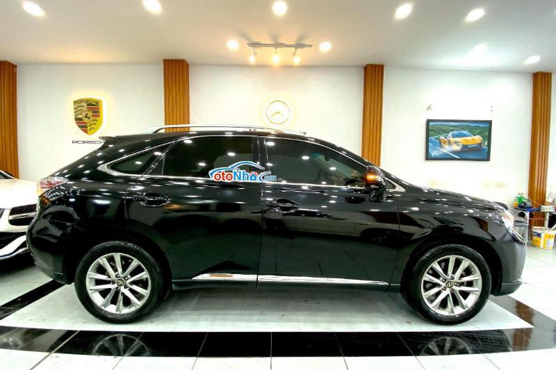 Ảnh của Lexus RX 350 model 2010