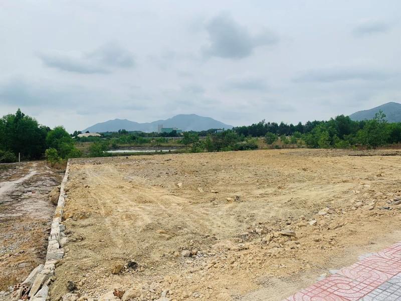 """Ảnh của Chỉ 6️⃣0️⃣0️⃣tr """"cơ hội"""" sở hữu 128m2 đất nền mặt tiền hắc dịch , trung tâm thị xã phú mỹ"""