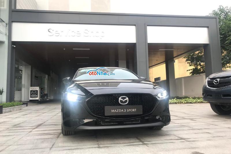 Ảnh của Mazda 3 Sport 1.5L Premium 2021