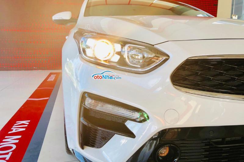 Ảnh của Kia Cerato Luxury 2021