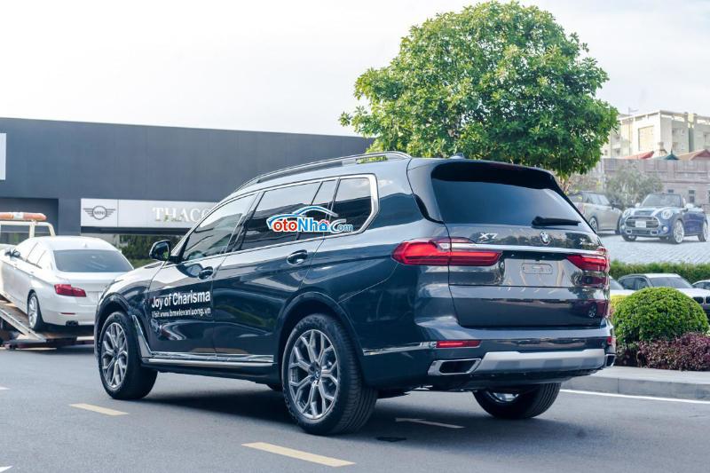 Ảnh của BMW X7 xDrive 40i 2021
