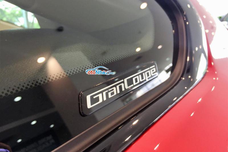 Ảnh của BMW 420i Grand Coupe