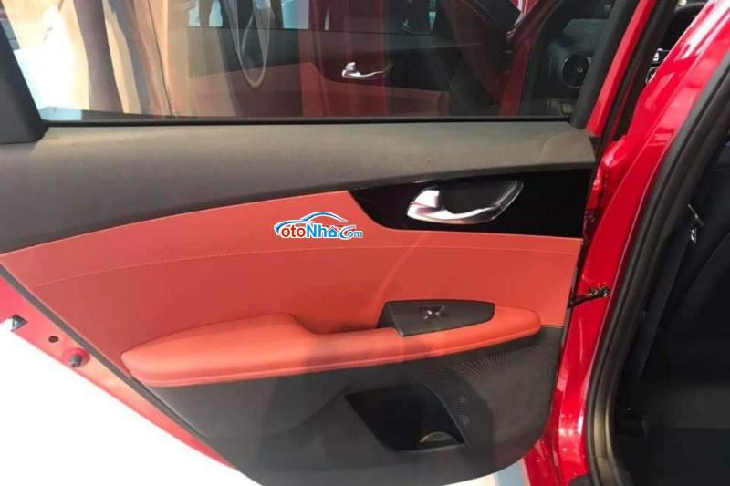 Ảnh của Kia Cerato 2.0 AT Premium 2021