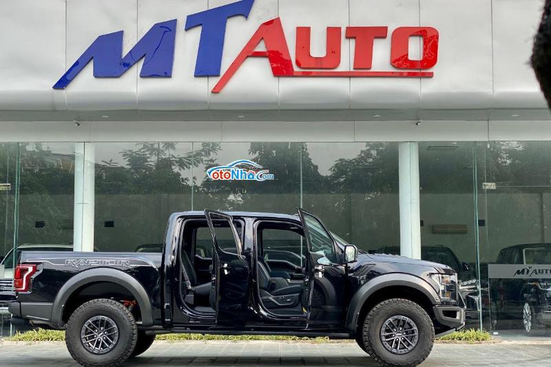 Ảnh của Ford F150 Raptor Full Option Sx 2020, màu đen,xe nhập Mỹ mới 100%