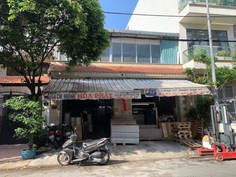 Picture of Cần bán nhà mặt tiền đường số 1, tân phú, hồ chí minh, giá tốt