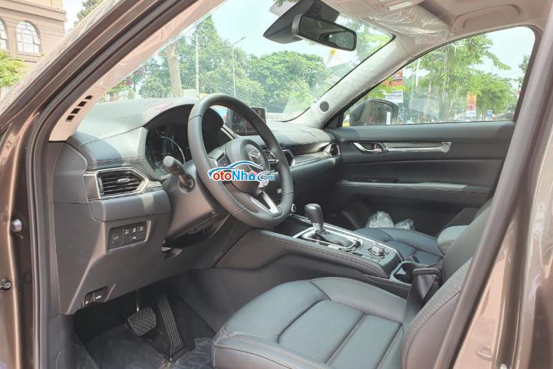 Picture of Mazda CX5 2.0L Deluxe