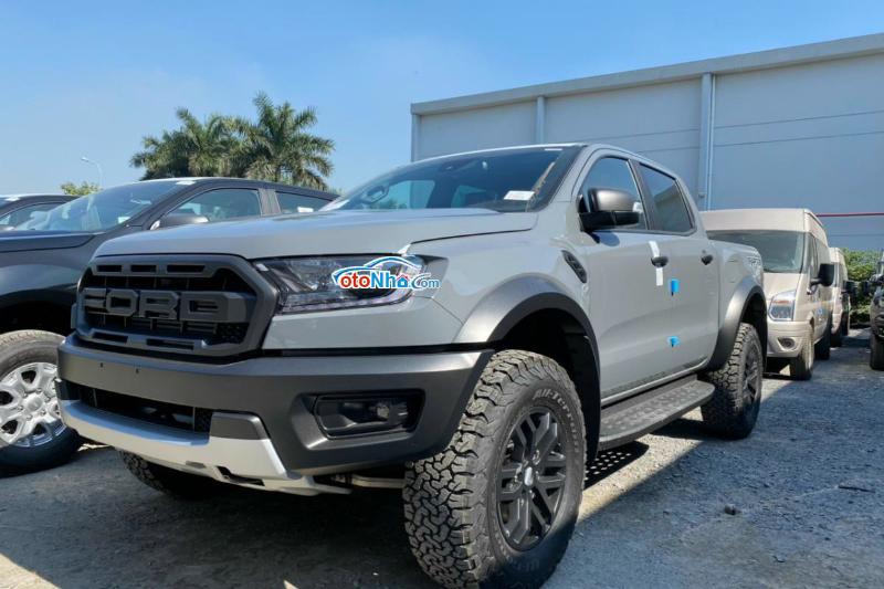 Ảnh của Ford Ranger Raptor