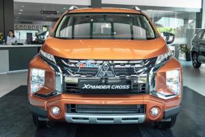 Ảnh của Mitsubishi Xpander Cross 1.5 AT 2021