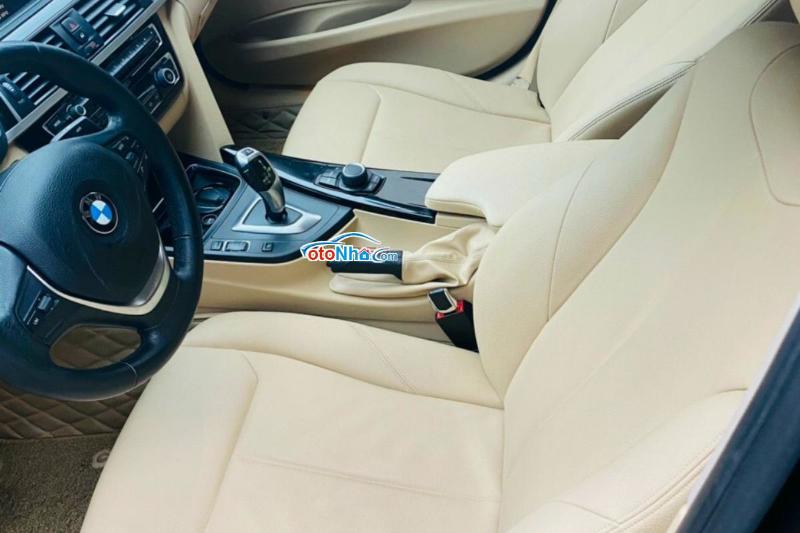 Ảnh của BMW 320i 2018