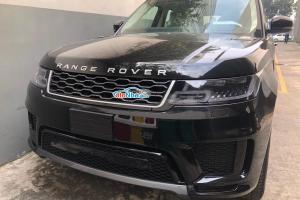 Ảnh của Bán xe Range Rover Sport 7 Chổ Nhập Khẩu Chính Hãng Mới 100% Giá Tốt Nhất