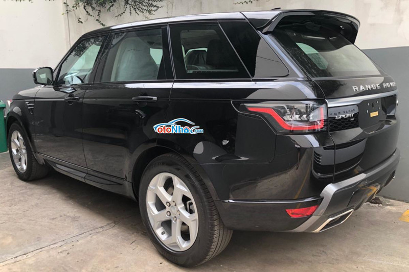 Picture of Bán xe Range Rover Sport 7 Chổ Nhập Khẩu Chính Hãng Mới 100% Giá Tốt Nhất