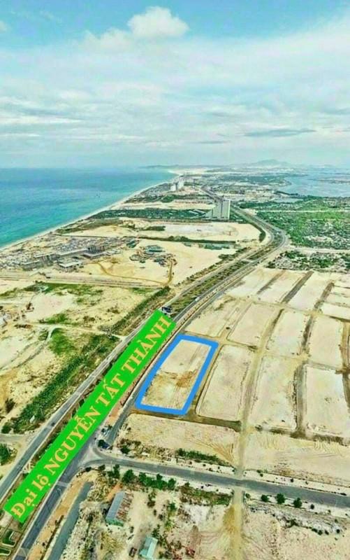 Picture of Hưng thịnh tiếp tục ra mắt một số nền biệt thự,khách sạn golden bay 602 mặt tiền nguyễn tất thành tp cam ranh