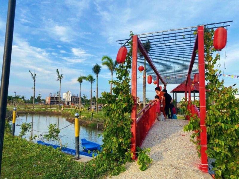 Ảnh của Suất đầu tư nội bộ long cang riverpark chỉ 350tr nhận ngay nền,shr,tặng sh