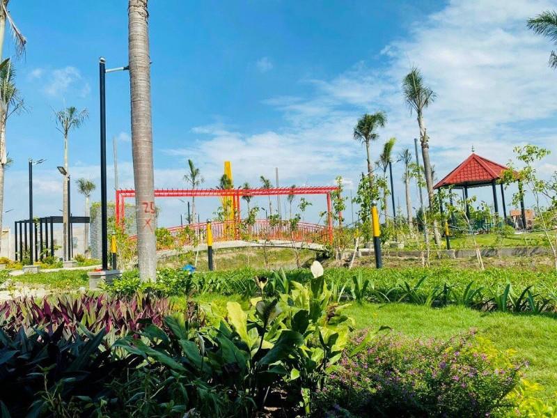 Picture of Long cang riverpark-mt nguyễn trung trực,shr,100m2/500tr,tặng ngay sh 150i