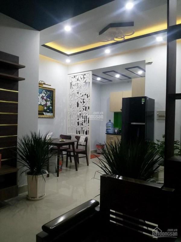 Ảnh của Bán căn hộ võ đình quận 12 120m2, 3 phòng ngủ + 2wc giá rẻ