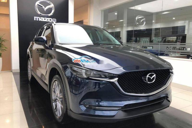 Picture of New Mazda CX-5 2.0 Premium 2021