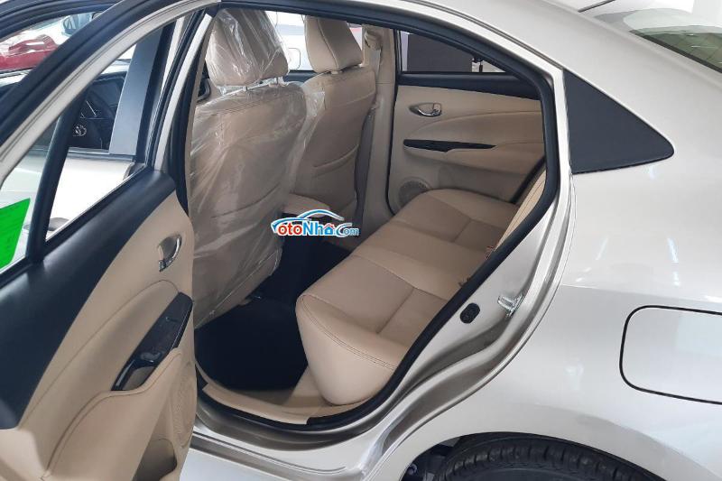 Ảnh của Toyota Vios 1.5G CVT