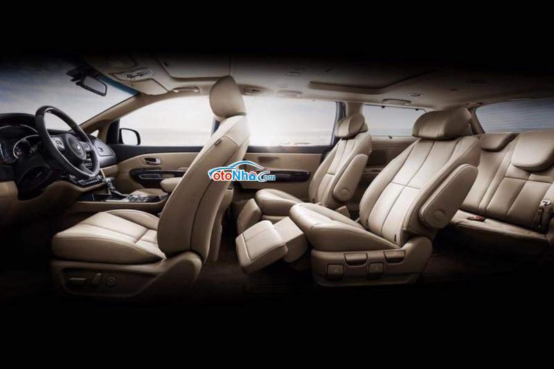 Picture of Kia Sedona 3.3 GAT Premium 2021