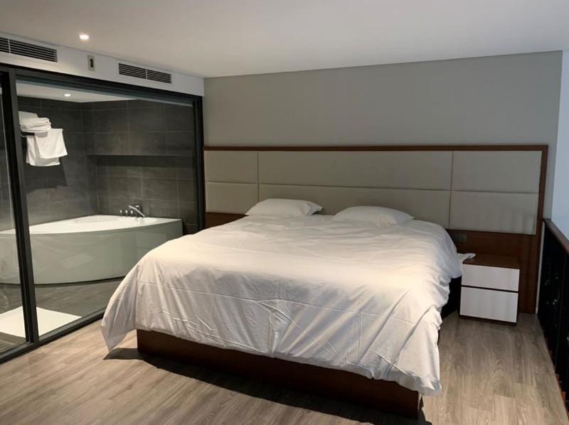 Ảnh của Cần tiền bán gấp căn hộ thông t���ng 1pn tại pentstudio tây hồ.