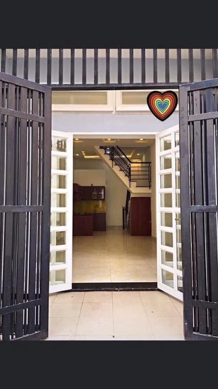 Picture of Nhà đúc btct 2 tầng – hxh đổ cửa – f17 - gò vấp , 36m2 , chỉ 4 tỷ 4 , đang cho khách thuê