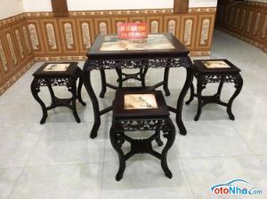 Picture of Bộ bàn trà lối cổ