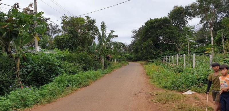Ảnh của Cần bán lô đất 1600m2 tại xã eatul, cư m gar, đắk lắk, giá tốt