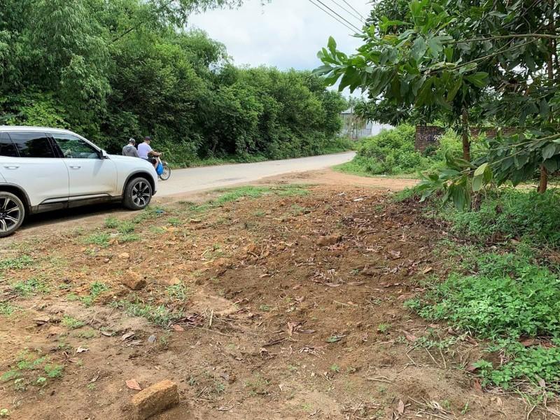 Ảnh của Cần bán mảnh đất tại xóm miễu - tiến xuân - thạch thất - hà nội