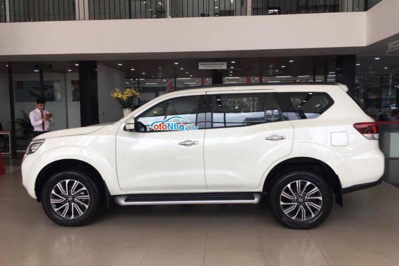 Ảnh của Nissan Terra V 4WD AT 2020