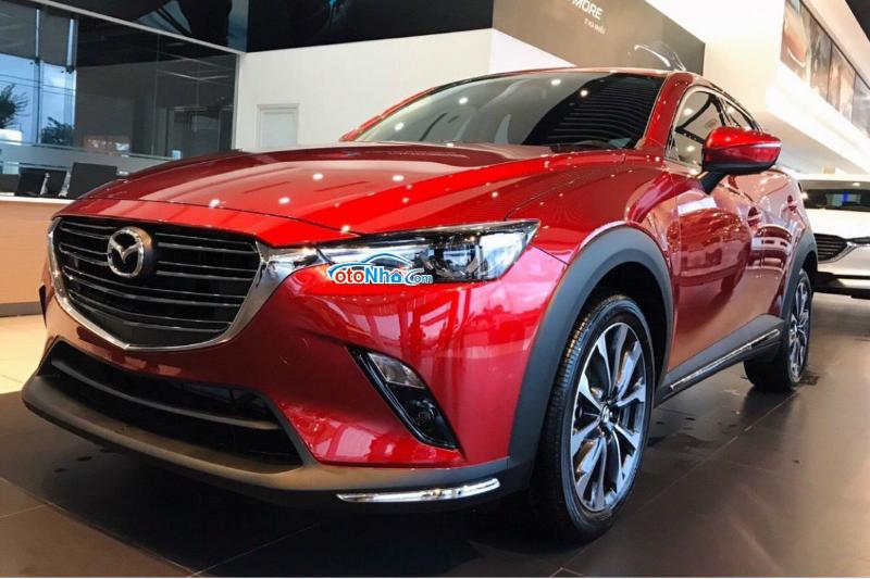 Picture of Mazda CX-3 Premium 2021