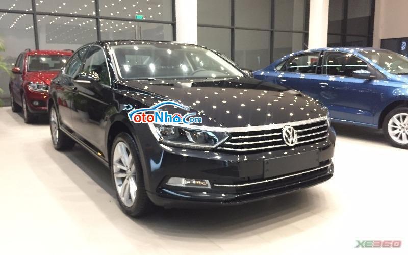 Ảnh của Volkswagen Passat Bluemotion 1.8 TSI 2017
