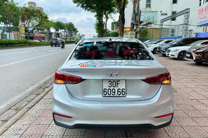 Ảnh của Hyundai Accent, sản xuất 2019