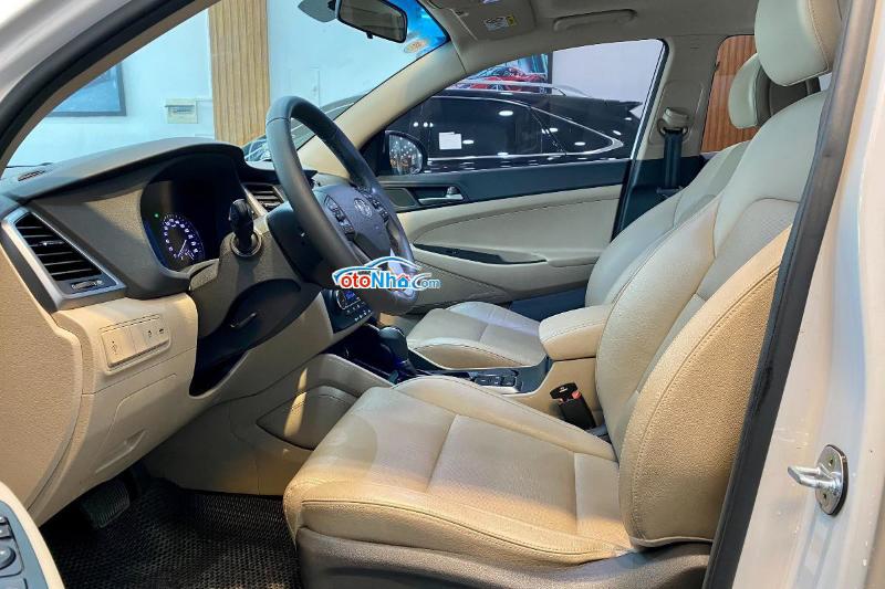 Picture of Hyundai Tucson, sx2018