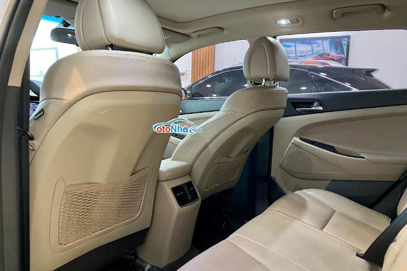 Ảnh của Hyundai Tucson, sx2018
