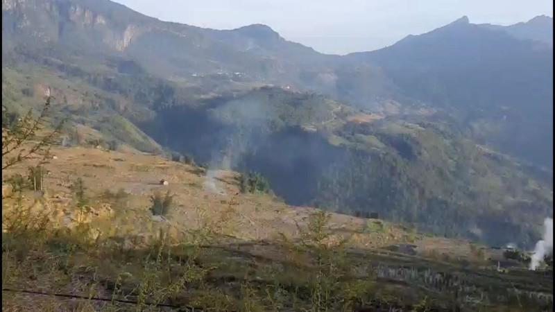 Ảnh của Bán lô đất ở ngải thầu, y tý, bát xát. gần ubnd. diện tích khoảng 600m2. mặt tiền khoảng 40m.
