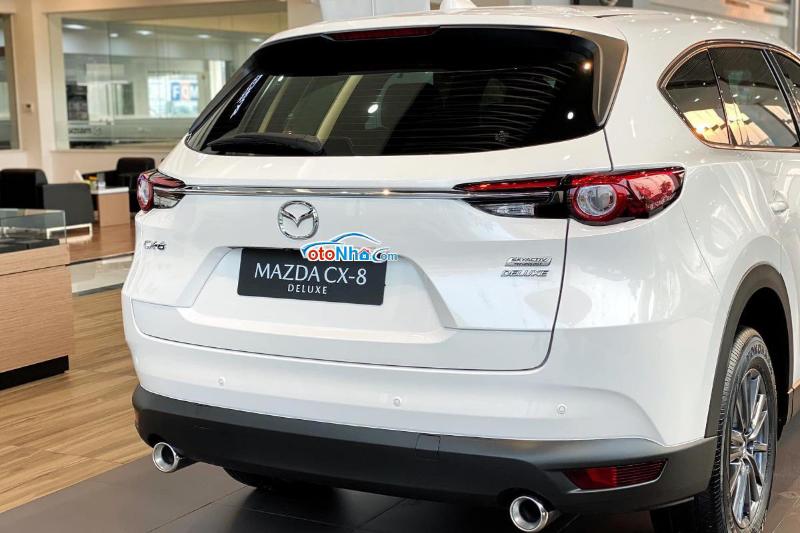 Ảnh của Mazda CX-8 Deluxe 2021